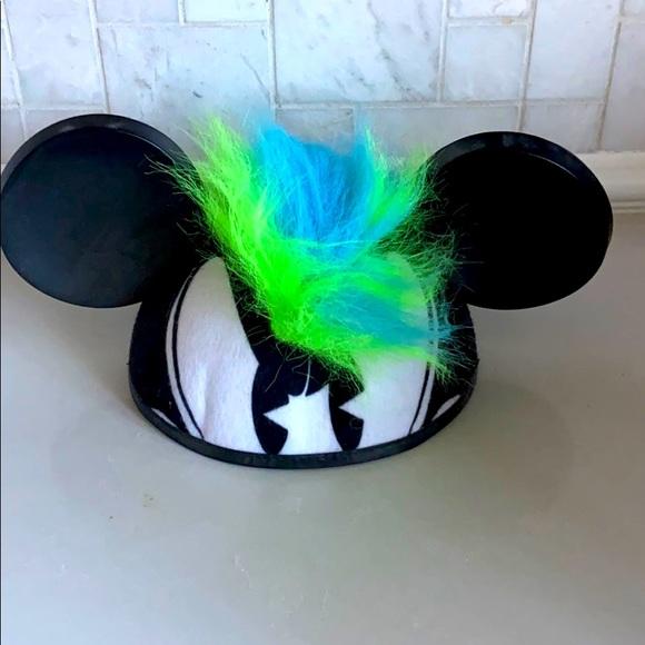 Mohawk Mickey Ears Hat